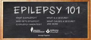 Epilepsy-101